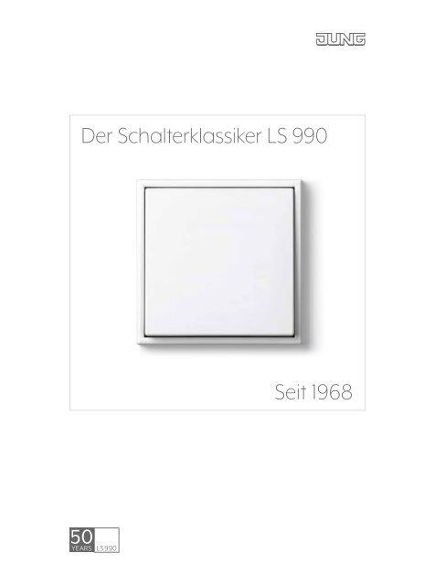JUNG_Prospekt_Der-Schalterklassiker-LS990_2019_DE