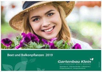 GartenbauKlein_Beet- und Balkonpflanzen_2019