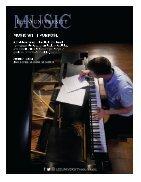 TN Musician Vol. 71 No. 3 - Page 2