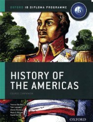 SHELF 9780198390152, IB History of the Americas Course Book SAMPLE40