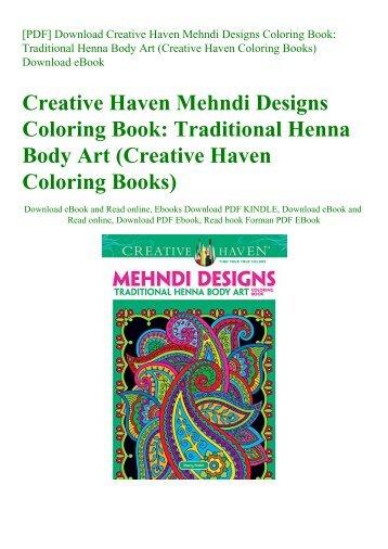 Mehndi Magazines