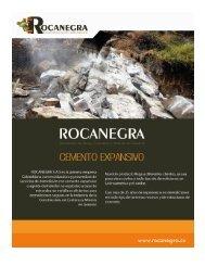 Brochure Rocanegra 2019