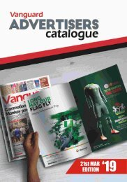 advert catalogue 21 March 2019