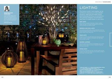 LIGHTING - Gardman