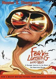 (GRATEFUL) Fear and Loathing in Las Vegas: A Savage Journey to the Heart of the American Dream (Modern Library) eBook PDF Download