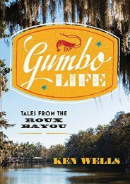 (SPIRITED) Gumbo Life: Tales from the Roux Bayou eBook PDF Download