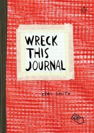 (STABLE) Wreck This Journal (Red) Expanded Ed. eBook PDF Download
