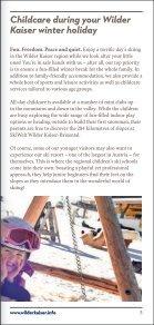 Kinderbetreuung im Winter - Seite 5