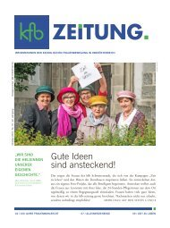 kfb-Zeitung (10/18)