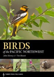 (TRUTHFUL) Birds of the Pacific Northwest eBook PDF Download