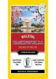 (BARGAIN) National Geographic Walking Washington, D.C. eBook PDF Download
