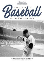 (FUNNY) The Story of Baseball: In 100 Photographs eBook PDF Download