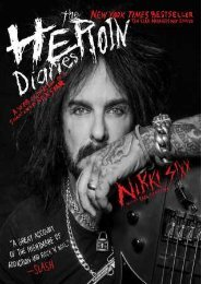 (TRUTHFUL) The Heroin Diaries: A Year in the Life of a Shattered Rock Star eBook PDF Download