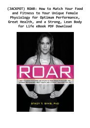 -JACKPOT-ROAR-How-to-Match-Your-Food-and-Fitness-to-Your-Unique-Female-Physiology-for-Optimum-Performance-Great-Health-and-a-Strong-Lean-Body-for-Life-eBook-PDF-Download