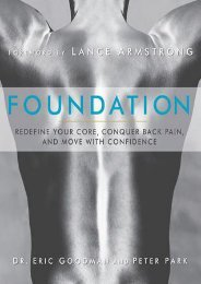 (SECRET PLOT) Foundation: Redefine Your Core, Conquer Back Pain, and Move with Confidence eBook PDF Download