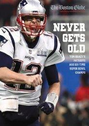 (MEDITATIVE) 2019 Super Bowl Champions (AFC Lower Seed) eBook PDF Download