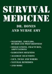 (RECOMMEND) Survival Medicine eBook PDF Download