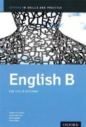 9780198392842, English B Skills and Practice SAMPLE40