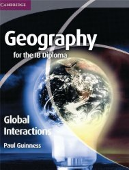 9780521147323, Cambridge Geography for the IB Diploma Global Interactions SAMPLE40