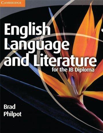 9781107400344, English Language and Literature for the IB Diploma SAMPLE40