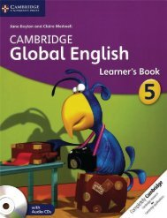 9781107619814, Cambridge Global English Learner's Book with Audio CD 5 SAMPLE40