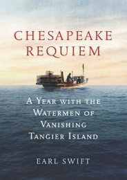 (FUNNY) Chesapeake Requiem:  A Year with the Watermen of Vanishing Tangier Island eBook PDF Download