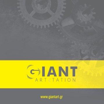 GIANT ArtStation