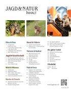 Jagd & Natur Ausgabe April 2019 | Vorschau - Page 5