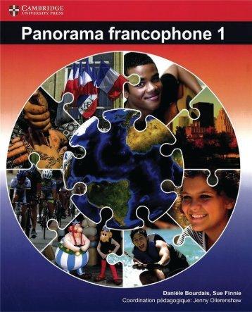 9780956543189, Panorama Francophone 1 Livre de l'eleve SAMPLE40