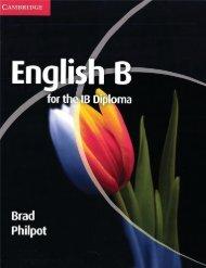 9781107654228, English B for the IB Diploma SAMPLE40