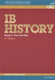 9781907374036, IB History Route 2 The Cold War SL HL SAMPLE40