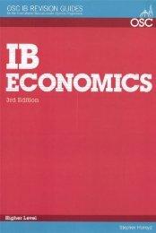 9781907374340, IB Economics HL SAMPLE40