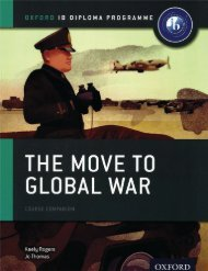 SHELF 9780198310181, History The Move to Global War Course Book SAMPLE40