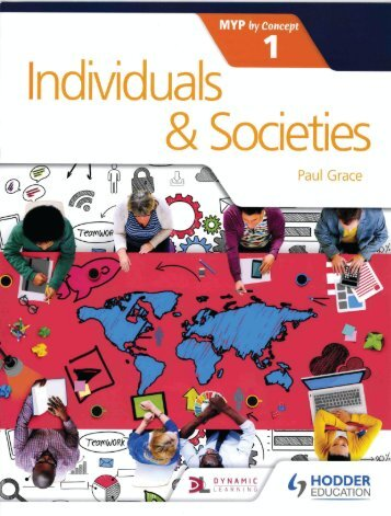 SHELF 9781471879364, Individuals and Societies for the IB MYP 1 SAMPLE40