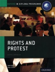 SHELF 9780198310198, History Rights and Protest Course Book SAMPLE40