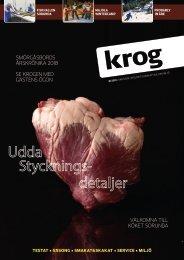Krog #1 2019