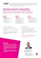 Industrial-Security-Management - Seite 2