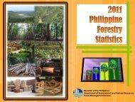 fig. 1.3 national greening program (ngp) - area planted: 2011