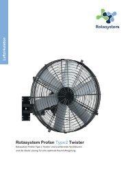 Rotasystem ProFan Type 2_DE