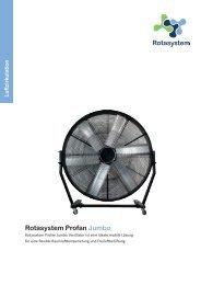 Rotasystem ProFan Jumbo_DE