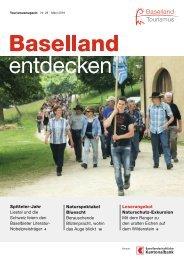 Baselland entdecken - März 2019