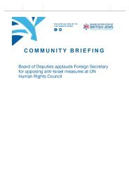 Board of Deputies Community Briefing 21st March 2019-compressed copy