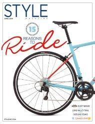 Style Magazine: April 2019