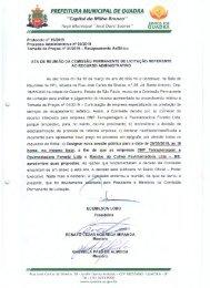 TP 01_2019_Recape Convênios 1475_1600_Recurso_Decisão