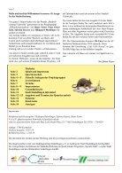 10. Ausgabe der Stadtteilzeitung Viehweide  - Seite 2