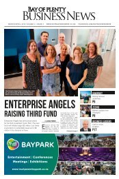 Bay of Plenty Business News March/April 2019