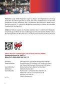 AUNS Sonder-Broschüre: Bedrohte Meinungsfreiheit - Seite 2
