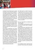 AUNS Sonder-Broschüre: Bedrohte Meinungsfreiheit - Seite 4