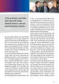 AUNS Sonder-Broschüre: Bedrohte Meinungsfreiheit - Seite 5