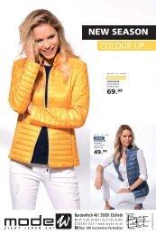 Mode W Damen-Jacken-Prospekt FS 2019